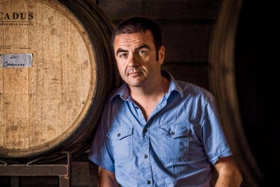 How Craft Brewing Inspired This Denver Winemaker