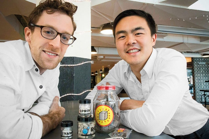 These Founders Called 1,000 Customers Personally -- and They'd Do it Again
