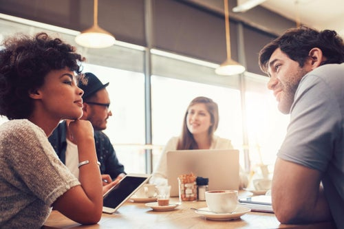 How to Create a More Inclusive Workplace