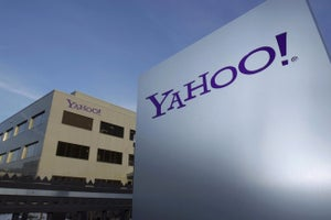 Yahoo Looking to Sell About 3,000 Patents That Could Be Worth More Than $1 Billion