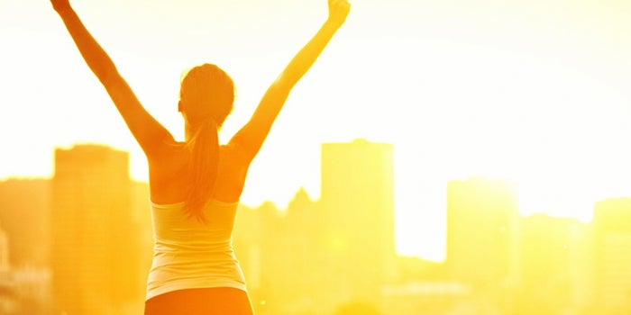 7 consejos para empoderarte según la mujer más creativa de la publicidad