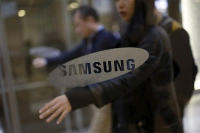 Government Asks That Apple Patent Case Against Samsung Be Returned to...