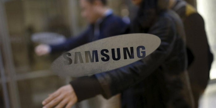 Government Asks That Apple Patent Case Against Samsung Be Returned to Lower Court
