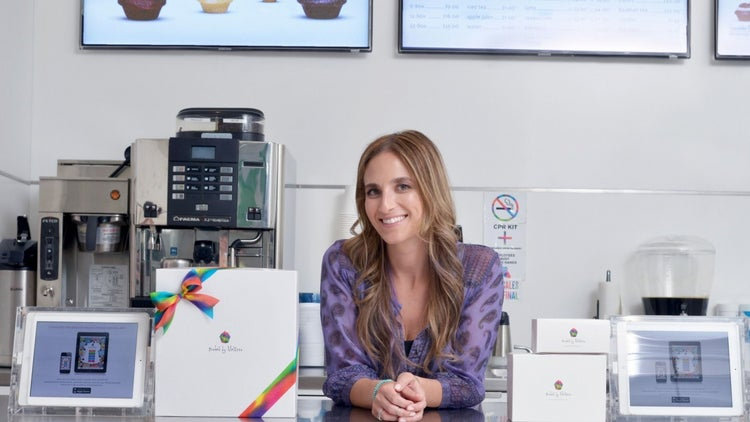 How Getting Fired Turned Into Sweet Success for This Entrepreneur