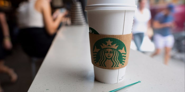 Starbucks Is Giving Away Free Tea Today -- Start Up Your Day Roundup