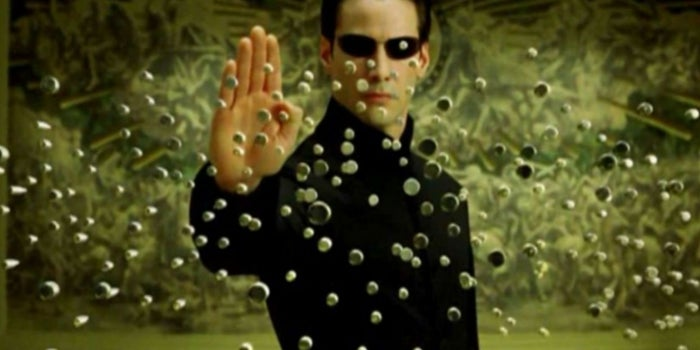 6 claves de inbound marketing al estilo The Matrix