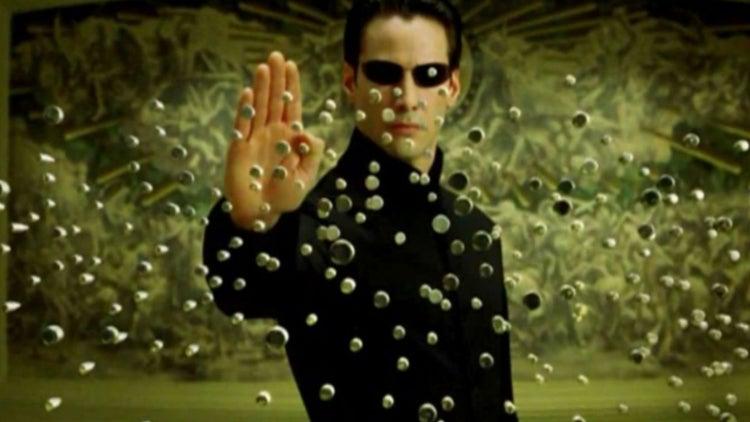 6 claves de inbound marketing al estilo The Matrix