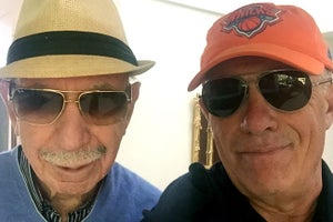 How This Cuban Refugee Forged a Lifelong Partnership With His Dad