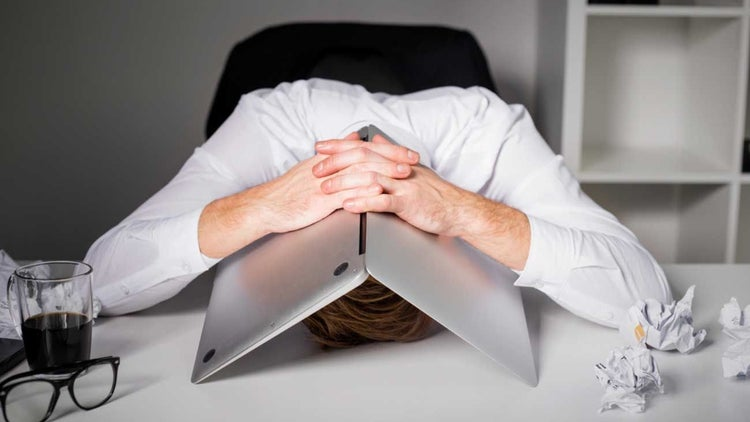 5 Practical Ways to Deal With Entrepreneurial Stress