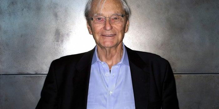 Tom Perkins, Silicon Valley Venture Capital Pioneer, Dies at 84