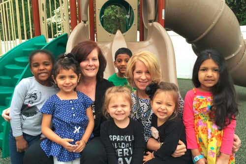 Franchising Helped These Women Find Work-Life Balance for Themselves and Other Moms