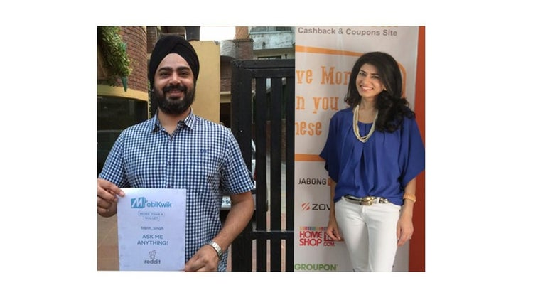 When CEOs Fight: CashKaro Founder Takes to Twitter for pending MobiKwik Payment