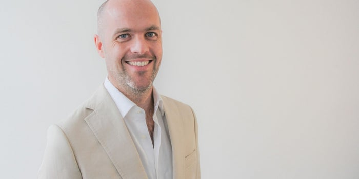 Staying On Top Of Generation-T: The Next Web Co-Founder Patrick de Laive