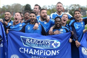 Learning From Leicester City: Business Lessons From The Premier League Champions