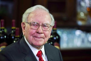 Anonymous Bidder Pays $3.46 Million for Warren Buffett Lunch
