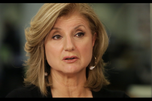 Arianna Huffington: 'Sleep Deprivation Is the New Smoking'