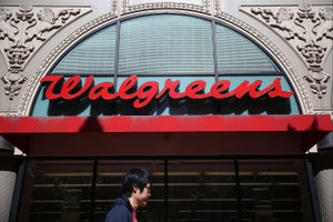 Walgreens Ends Relationship With Theranos in Latest Blow For Startup