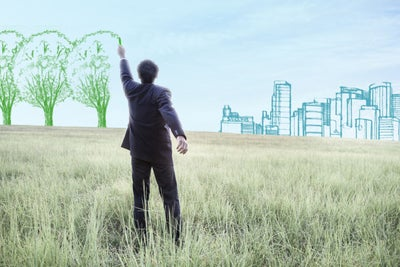 When Should Entrepreneurs Pursue a Social Good?