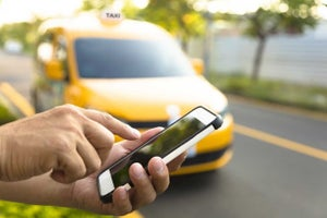 Are Corporates no longer at the Mercy of Cab Aggregators?