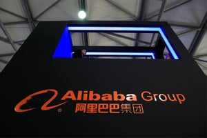 Alibaba Expects to Nearly Double Transactions Volume to More Than $900 Billion by 2020