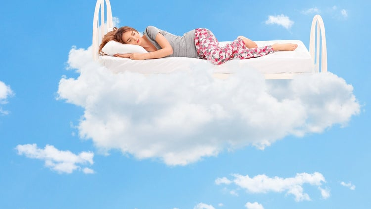 More Sleep May Not Be Making You as Productive as You Think