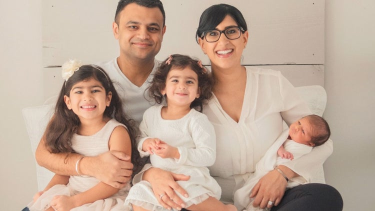 How to Balance a Growing Business When Your Family Is Growing Too