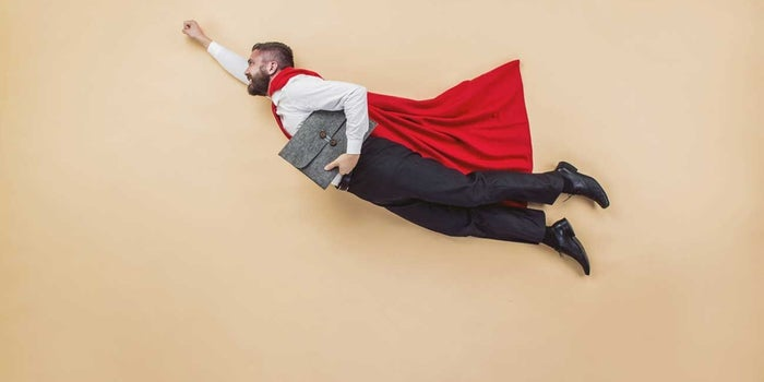 What Startups Can Learn From Superman