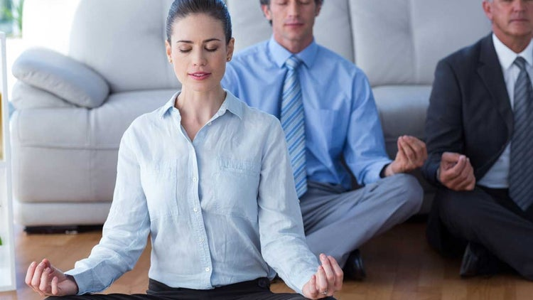 Improving Company Culture Starts With Wellness