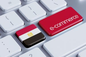 Infographic: Understanding The Egyptian Online Shopper