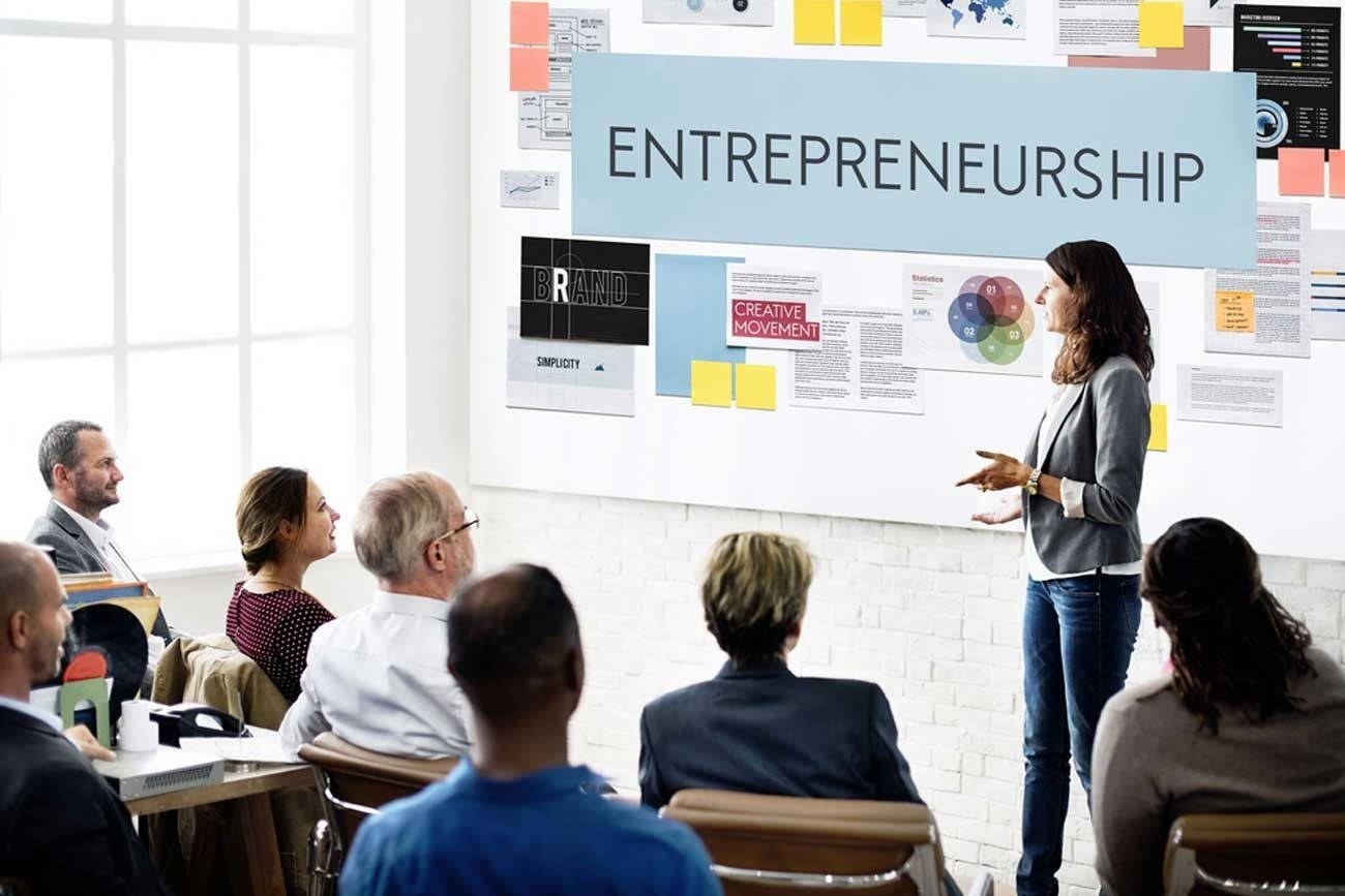 Growing Together An Entrepreneur Success Mantra