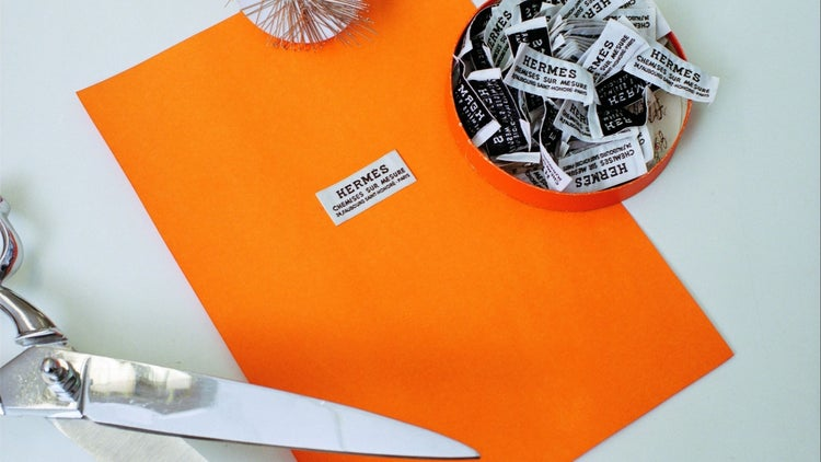 Hermès Takes Bespoke To Another Level