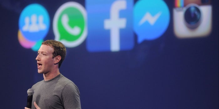 Facebook Has Finally Added SMS Support for Messenger -- Start Up Your Day Roundup