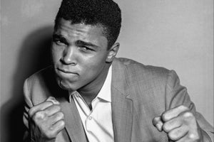 10 Ways Entrepreneurs Should Emulate Muhammad Ali