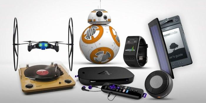 10 gadgets fabulosos para el Día del Padre
