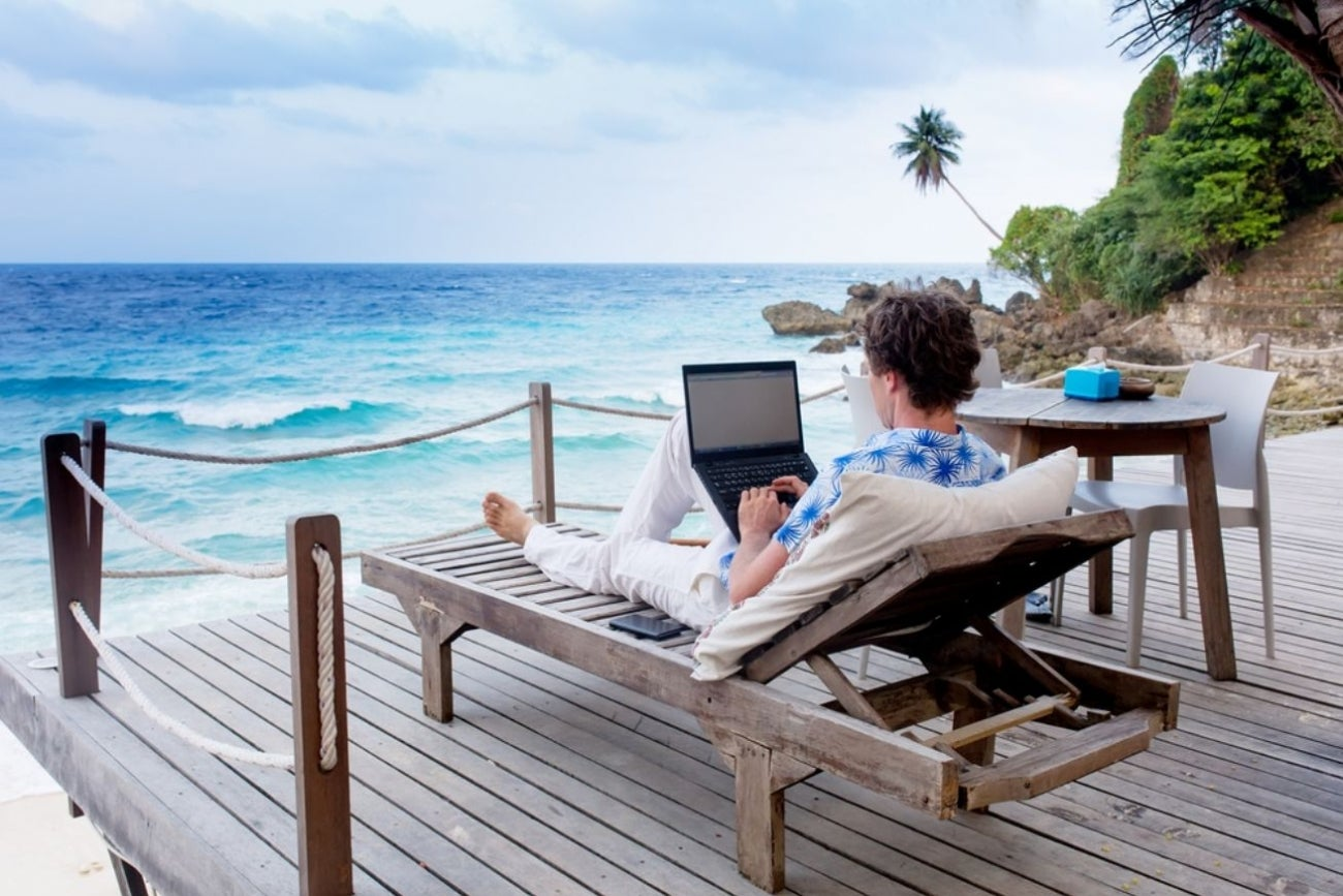 telecommuting news topics this road warrior shares business travel productivity tools