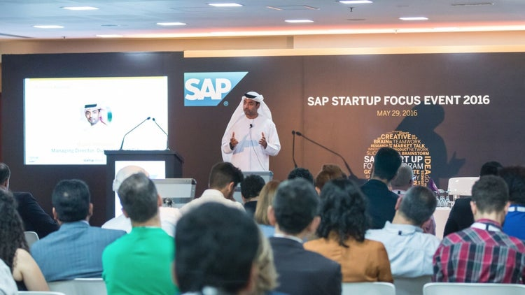 Supporting Startups To Drive Middle East's Digital Economy Innovation