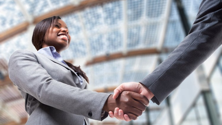Women In Finance: How To Succeed In A Male-Dominated Industry