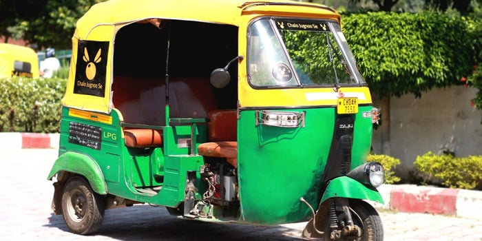 After B2C Grocery Space, Here's Why an Auto-Rickshaw Aggregator Is Diving into B2B Logistics