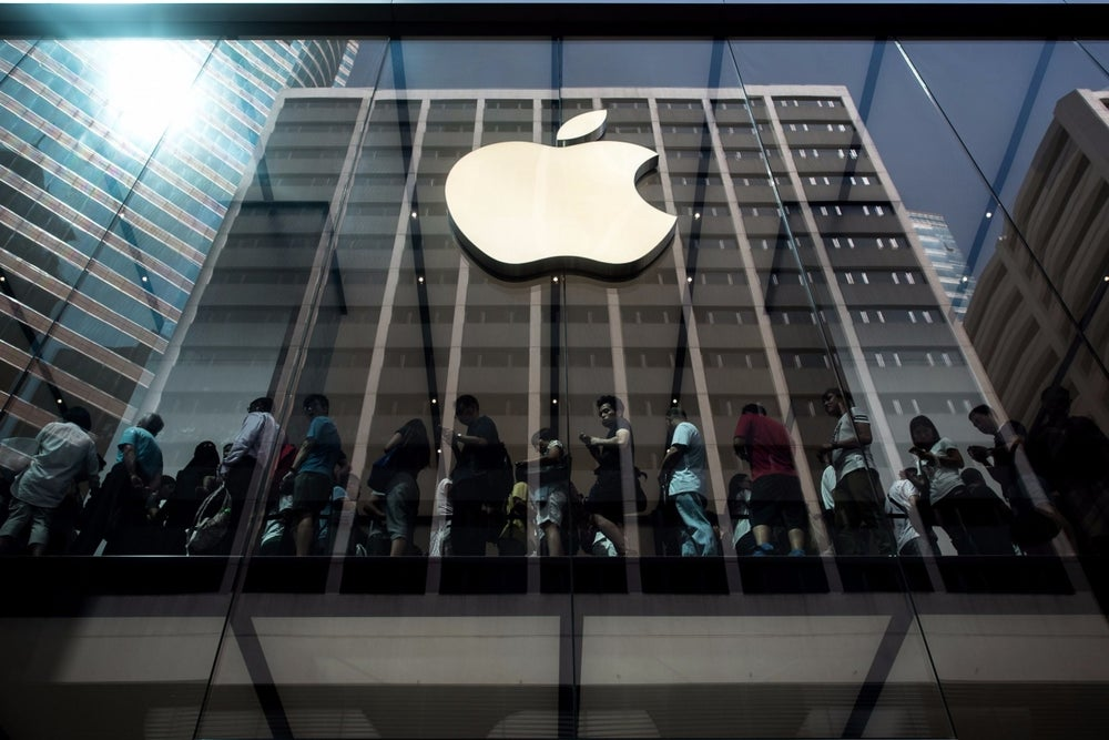 10 of the Toughest Apple Interview Questions in Tech -- and How to Answer Them