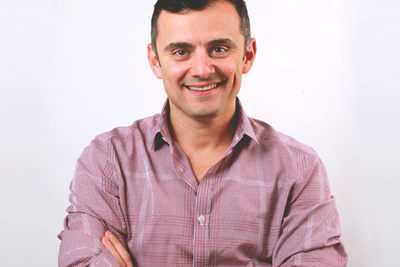 Millionaire Gary Vaynerchuk Shares His Secrets on Personal Branding
