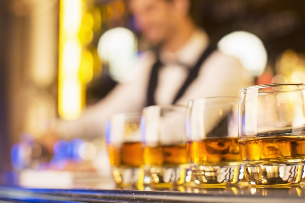 The Best Bars for Brainstorming, Recruiting and More (Slideshow)
