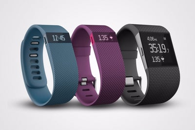 Fitbit Introduces a New Tool to Help You Get a Good Night's Sleep