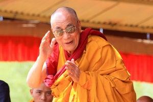 10 claves de la energía según el Dalai Lama