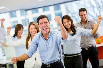10 claves de una empresa exitosa