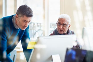 There Are More Older Americans in the Workforce Than Ever Before, Pew Says