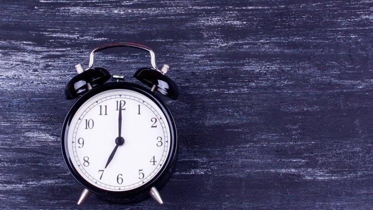 Plan de 18 minutos para ser más productivo