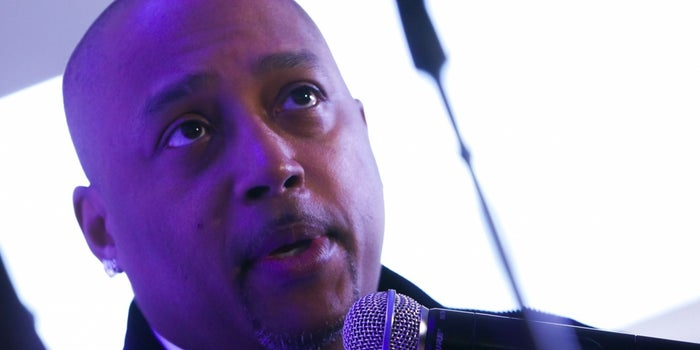 Daymond John Says These Are the 2 Worst Mistakes Entrepreneurs Make When Pitching Investors