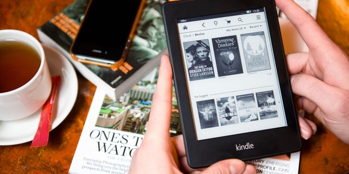 Apple Is Paying Out Amazon Credit for an Ebook Antitrust Settlement -- Start Up Your Day Roundup