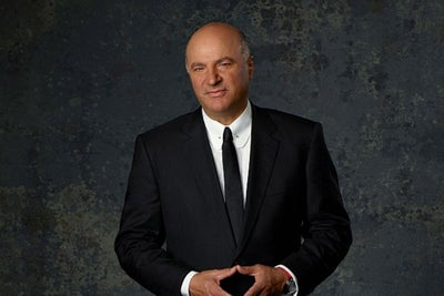 The Simple Morning Routine Shark Tank Star Kevin O'Leary Follows to Su...