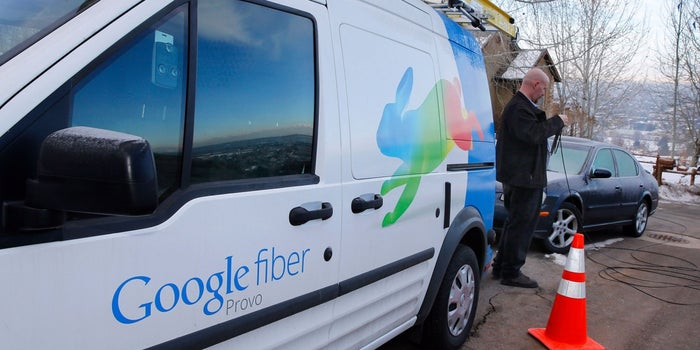 Google's New Acquisition Makes it More Likely Fiber Service Will Come Your Way